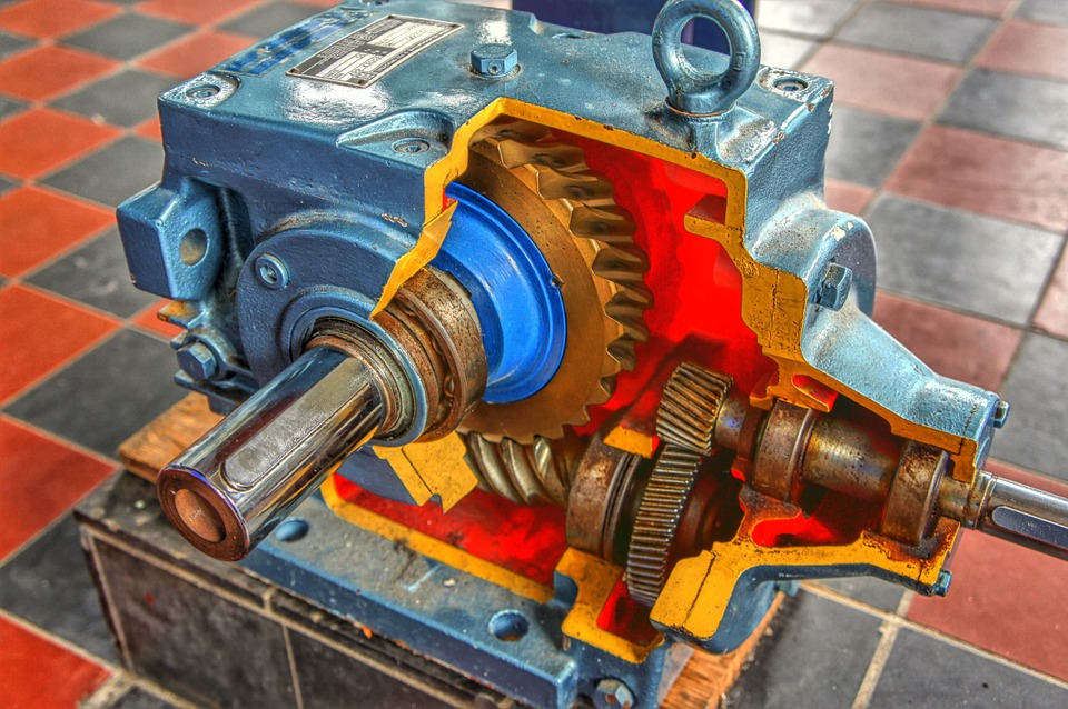 Tips Merawat Gearbox Motor Supaya Awet dan Terkontrol